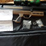 Пневматическая винтовка VL-12 Gen.2.кал 5.5длина700, Новосибирск