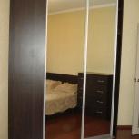 Продам спальный гарнитур(Кровать,шкаф,тумба,комод), Новосибирск