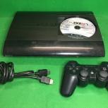 игровая приставка Sony PlayStation 3 500Gb, Новосибирск