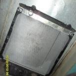 Ремонт радиаторов на любые авто, спецтехнику в том числе, Новосибирск