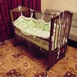Коечка детская, Новосибирск