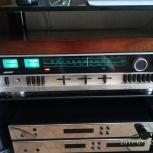 Ресивер Stereo receiver Bose 550, Новосибирск