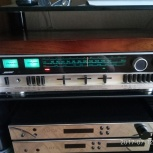 Stereo receiver Bose 550, Новосибирск