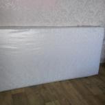 Продам новый ортопедический матрас, Новосибирск