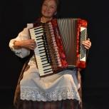 Живая музыка аккордеона, Новосибирск