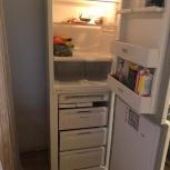 Холодильник с морозильной камерой, Новосибирск