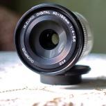 Новый Olympus 40-150mm 4-5.6 (40-150 мм), Новосибирск