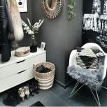 Дизайн интерьера в стиле ИКЕА!, Новосибирск