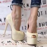 Туфли от салона (от 12см и выше), Новосибирск