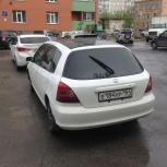 Сдам в аренду(выкуп) авто ХОНДА ЦИВИК, Новосибирск