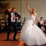 Свадебная фото и видео съёмка с монтажом, Новосибирск