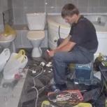 Любые  услуги по дому - от сборки мебели до электрики, Новосибирск