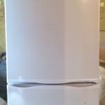 Продам двухкамерный холодильник Атлант, Новосибирск
