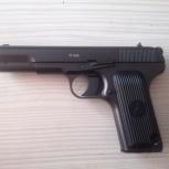 Пневматический пистолет Gletcher TT NBB, Новосибирск