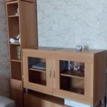 Продам шкафы модульные для книг или посуды, Новосибирск