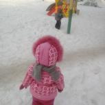 Продам зимний костюм 86см.рост, Новосибирск