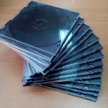 Отдам футляры для CD-дисков, Новосибирск