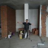 Начало ремонта с продолжением, Новосибирск