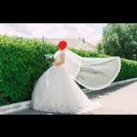 Свадебные платья со шлейфом, Новосибирск