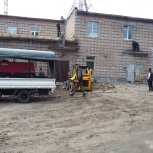 Аренда компрессора, молотки, продувка, пескоструй, Новосибирск