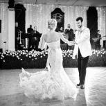 Неповторимый свадебный танец, Новосибирск