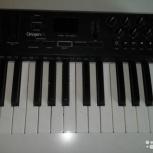 Midi клавиатура m-audio oxygen 25, Новосибирск