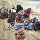 Обувь от 1 до 6 лет мальчик, Новосибирск