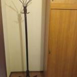 Продам напольную вешалку, Новосибирск