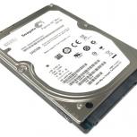 """Продам жесткий диск для ноутбука 2.5"""" SATA 320Gb Seagate в идеале, Новосибирск"""