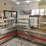Продам оборудование для столовой, пекарни - Б.У., Новосибирск