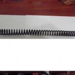 Пружины на пневматику  ГХ-1250,Стойгер х50.Хатсан МОД25, Новосибирск