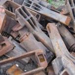 Вывоз металлолома, Новосибирск