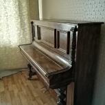 Продам немецкое пианино, Новосибирск