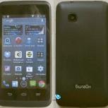 Продам смартфон Билайн Смарт 2 ZTE черный, Новосибирск