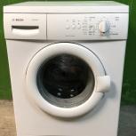 Продам стиральную машину bosch, Новосибирск