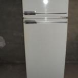 Двухкамерный холодильник БИРЮСА 21, Новосибирск