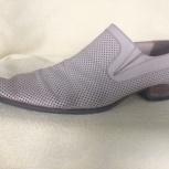 Продам стильные итальянские туфли, Новосибирск