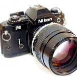 Куплю камеру Nikon, Новосибирск