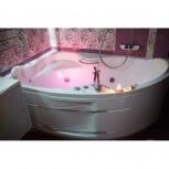 Bellrado акриловые ванны, Новосибирск