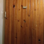 Дверь металлическая, Новосибирск