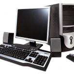 Скупка компьютеров,можно на запчасти, Новосибирск