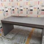 Письменный стол и шкафы, Новосибирск