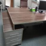 Продам офисную мебель, Новосибирск