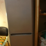Холодильник Indesit, Новосибирск
