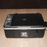 Продам Принтер,сканер,копир HP Deskjet F4172 в хорошем состоянии, Новосибирск