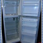 Продам б/у холодильник Daewoo (0), Новосибирск