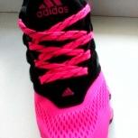Продам кроссовки 36-р Adidas MegaBounce  новые, Новосибирск