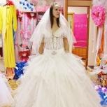 отличные свадебные платья, Новосибирск