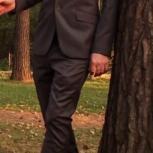 мужской костюм 48-50, Новосибирск
