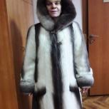 продам новую  шубу, Новосибирск